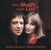Shaffy Chantant / Shaffy Chantate de Ramses Shaffy