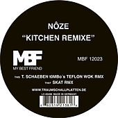 Kitchen Remixe by Noze