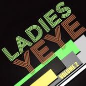 Ladies yéyé, vol. 2 (20 Hits) de Various Artists