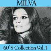 60's Collection, Vol. 1 : Milva von Milva