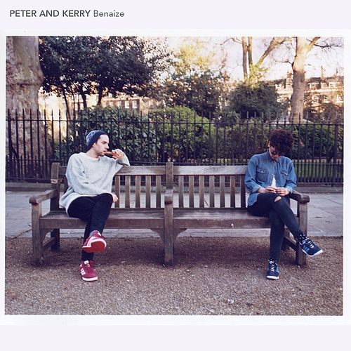 Benaize by Peter and Kerry