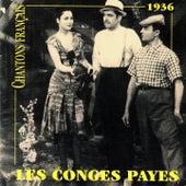 Chantons français: les congés payés (1936) by Various Artists