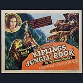 Jungle Book (From 'Jungle Book') de Miklos Rozsa