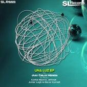 Una Luz EP de Juan Carlos Herrera