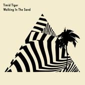 Walking in the Sand von Timid Tiger