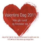 Valentins Dag 2011 by Various Artists
