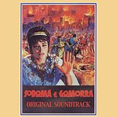 Sodoma e Gomorra (From 'Sodoma e Gomorra') de Miklos Rozsa
