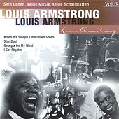 Louis Armstrong interpretiert von Kenny Baker, Vol.6 by Kenny Baker
