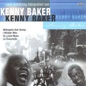 Louis Armstrong interpretiert von Kenny Baker, Vol.8 by Kenny Baker