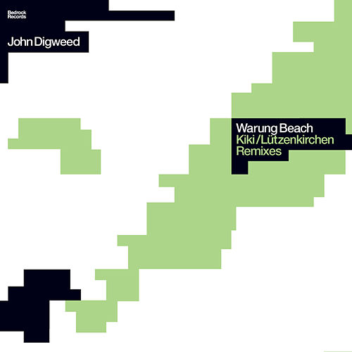 Warung Beach (Kiki & Lutzenkirchen Remixes) by John Digweed