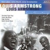 Louis Armstrong -Sein Leben, seine Musik, seine Schallplatten, Vol.7 di Louis Armstrong