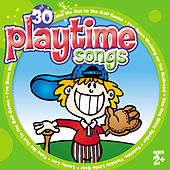30 Playtime Songs (for ages 2+) de The Countdown Kids
