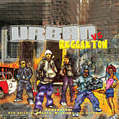 Urban Vs. Reggaeton by Boricua Boys
