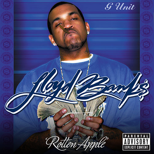 Hands Up by Lloyd Banks