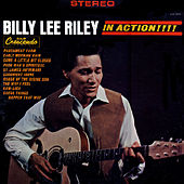 Billy Lee Riley - In Action! by Billy Lee Riley