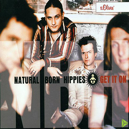 Get It On by Natural Born Hippies
