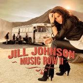 Music Row II de Jill Johnson