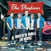 Rock'n Roll Is King de The Playtones