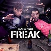 Freak by Rob