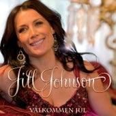 Välkommen jul de Jill Johnson