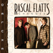 Changed (Deluxe Edition) by Rascal Flatts