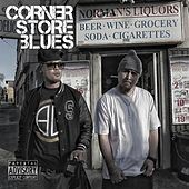 Corner Store Blues by Various Artists