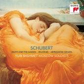 Schubert: Streichquartett Nr. 14 d-moll/Erlkönig/Sonate a-Moll für Arpeggione und Klavier (D 821) de Yuri Bashmet