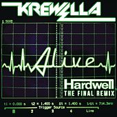Alive de Krewella