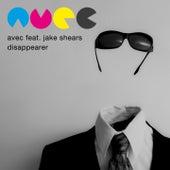 Disappearer (Radio Edit) von Avec