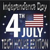 Independence Day Tech House Edition (Best of Club Traxx, 4th of July) by Various Artists