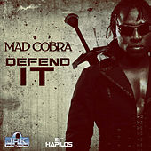 Defend It by Mad Cobra