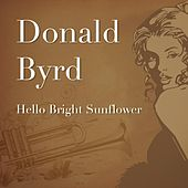 Hello Bright Sunflower by Donald Byrd