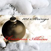 Christmas Album by 101 Strings Orchestra