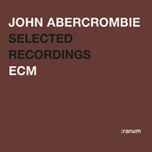 Selected Recordings by Various Artists