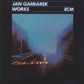 Jan Garbarek: Works by Jan Garbarek
