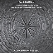 Conception Vessel by Various Artists