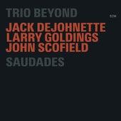 Saudades by Jack DeJohnette