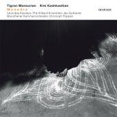 Mansurian: Monodia de Various Artists