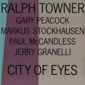 City Of Eyes von Various Artists