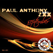 September by Paul Anthony