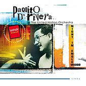 Night In Englewood by Paquito D'Rivera