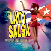 Lady Salsa (The Sound Of Lady Salsa) de Various Artists