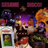 Sesame Street: Sesame Disco by Sesame Street