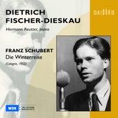 Franz Schubert: Die Winterreise von Dietrich Fischer-Dieskau