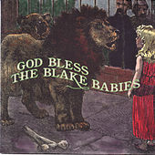 God Bless The Blake Babies by Blake Babies
