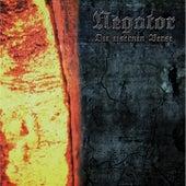 Die Eisernen Verse von Negator