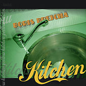 Yellow Kitchen E.P. de Boris Brejcha