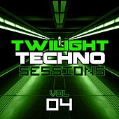 Warehouse Anthems: Techno Vol. 4 - EP by Various Artists
