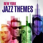 New York Jazz Themes fra Various Artists