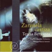 Zarzuela Castiza by Teresa Berganza